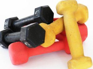 筋トレの効果を上げるコツとトレーニング法