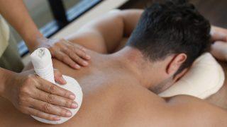 フォームローラーがトレーニング後の筋肉痛に効果的な理由