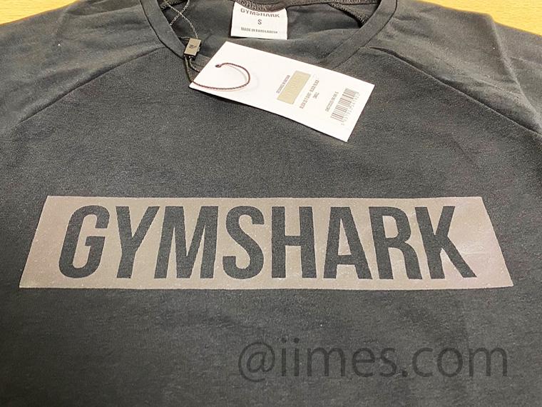 ジムシャークのTシャツのサイズ感は? 生地の質感は?