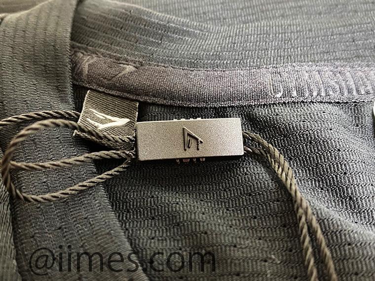 ジムシャークのTシャツのサイズ感は?