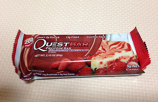 クエストバー(Quest Bar)についてクエストバー(Quest Bar)について