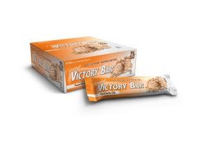 海外のプロテインバー Victory bar(ビクトリーバー)