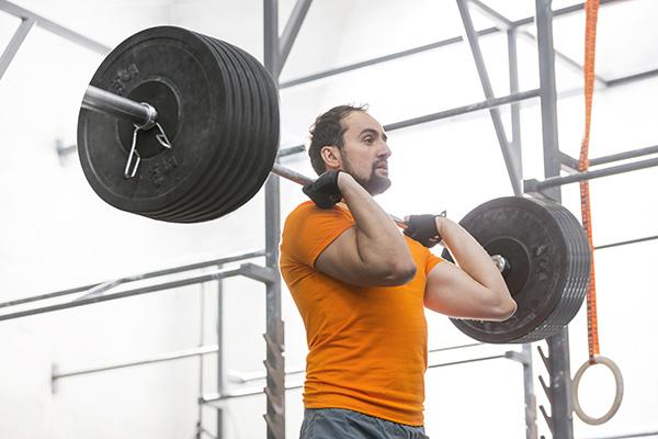筋肉を増やす為には何故「ビッグ・スリー」のワークアウトが効果的なのか?