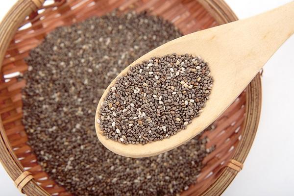 高タンパク質食品「チアシード」というスーパーフードの効果と食べ方やレシピを紹介