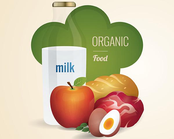 筋肥大の栄養補給として効果のある高たんぱく質食品「スピルリナ」とは?