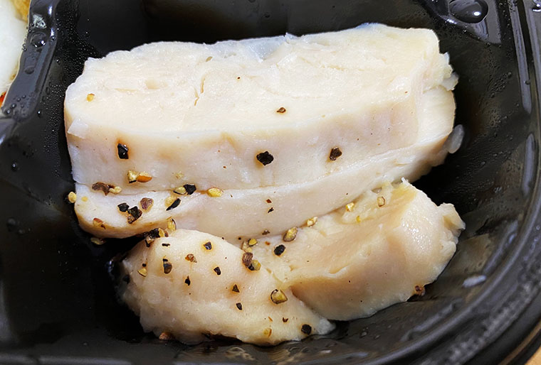 マッスルデリのガパオライスセットの栄養は?味はどう?