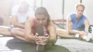 筋トレ後のリカバリーはどうするべき? ストレッチやマッサージは筋肉痛に効果的?