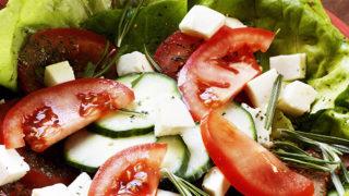 筋肉の成長に最も良い野菜とはどんな種類?