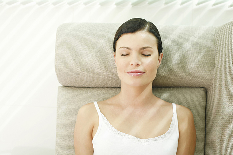筋トレ後のリカバリーで大切な事:その2「睡眠をしっかり取る事」