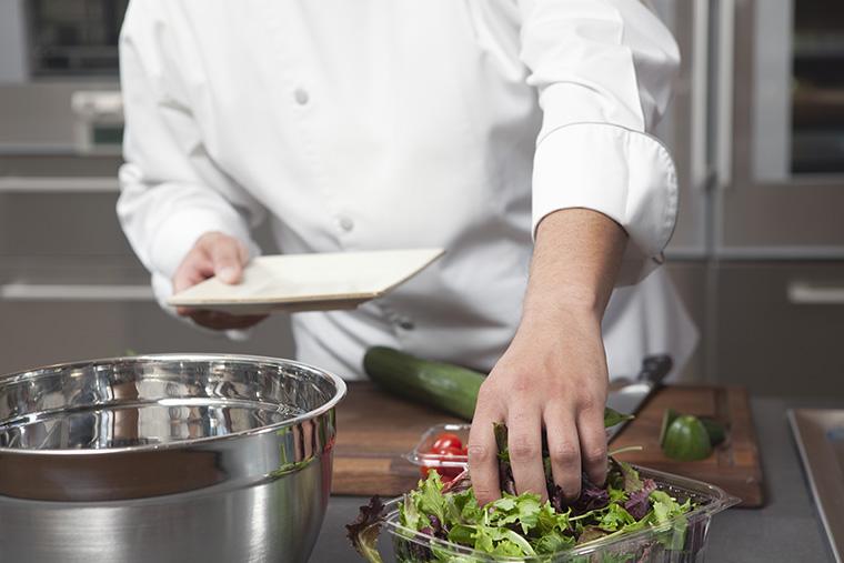 筋肉を成長させる為に野菜を食べるべき理由は「ファイトケミカルが多い」