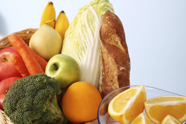 野菜の代わりにマルチビタミンのサプリで代用できる?