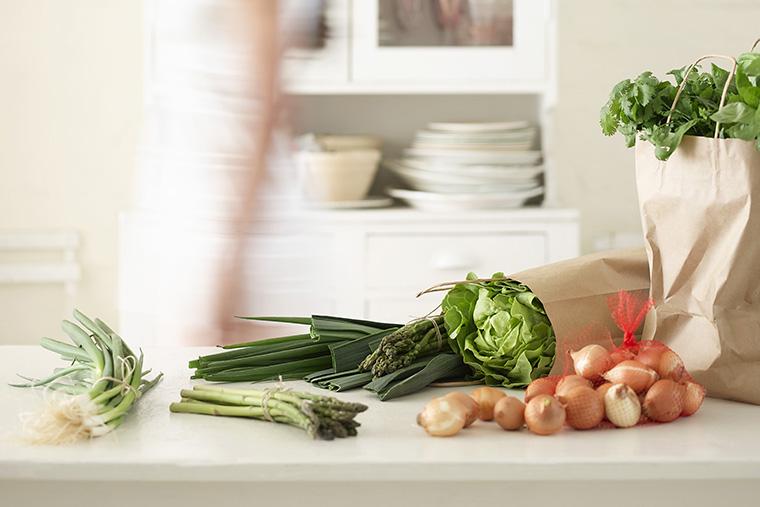 筋肉の成長には「ビタミンやミネラルが豊富に含まれている」野菜をとるべき!