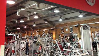 ワールドジムに行ってみた! イギリスのWorld Gymを体験してみた感想
