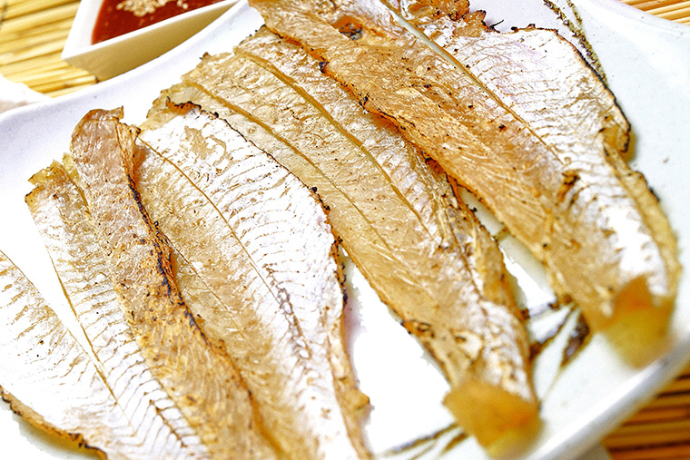 魚にはどんな栄養素がある?