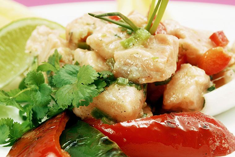高タンパク質の魚 No.4 ぶり