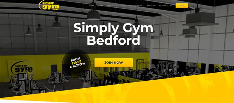 simply gym