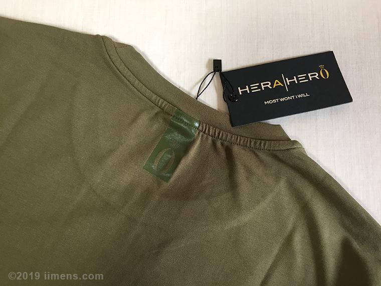 HERA×HERO(ヘラヒーロー)