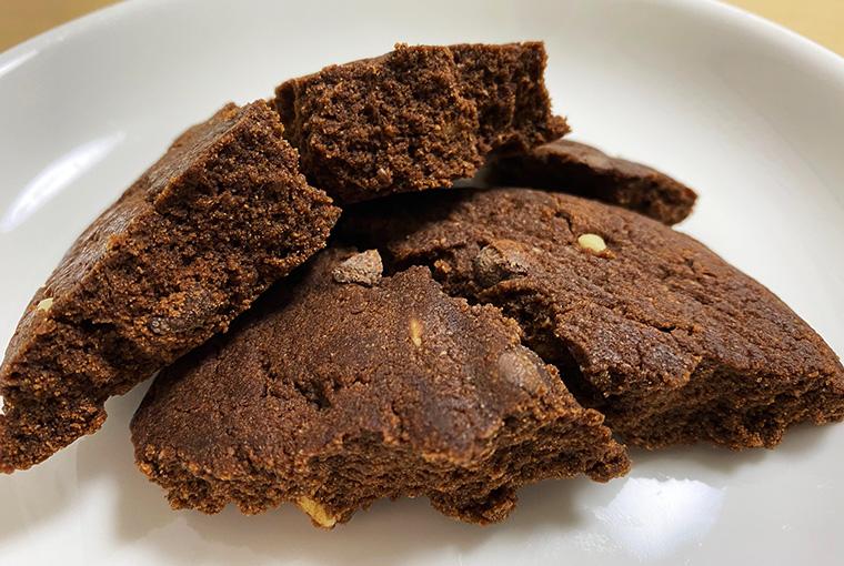 Sci-Mx PRO 2GO ダブルチョコレートチップクッキー