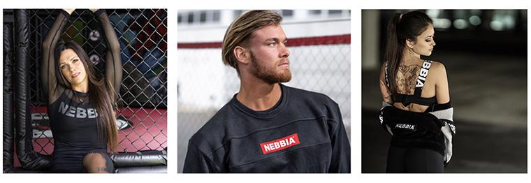 NEBBIA Fitnessの特徴は?