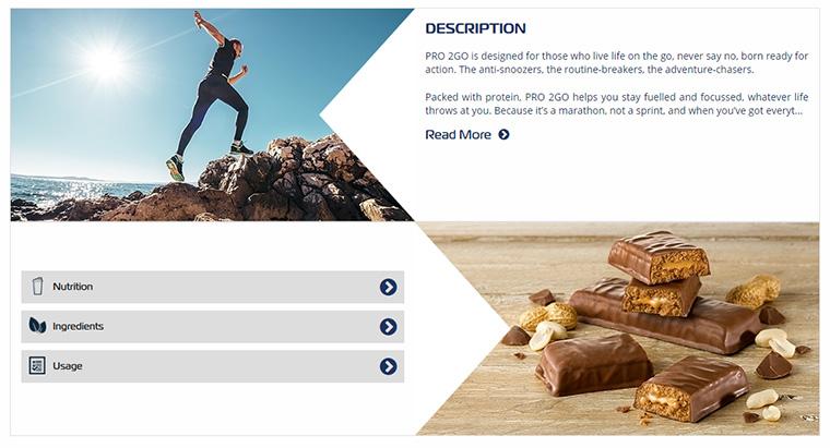 Sci-Mx Nutritionが販売している商品