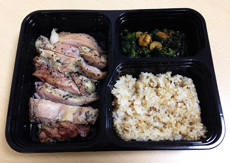 鶏肉の香草焼きの栄養は味はどう